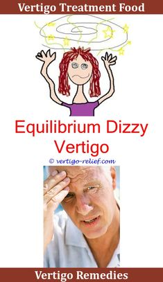 What meals and workouts best help with vertigo symptoms