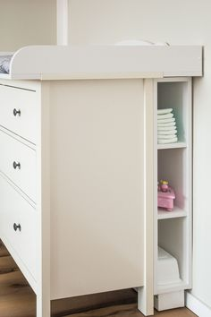 ... Pinterest Wickelkommode, Baby Changing Tables and Wickeltisch Ikea