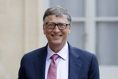 Billionaire philanthropist Bill Gates released his annual summer book list on Monday. Here's what he recommends. Summer Books, Summer Reading Lists, Microsoft, Bill Gates Quotes, Seattle, Spectrum Disorder, Steve Jobs, People Around The World, Billionaire
