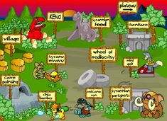 'Neopets': Inside Look at Early Internet Girl Culture - Spieler Welt Play Game Online, Online Games, Coding Websites, Internet Girl, Furniture Village, Animal Games, Early 2000s, Inner Child, Game Design