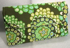 Hey, I found this really awesome Etsy listing at https://www.etsy.com/ru/listing/123027642/amy-butler-wallet-dandelion-fabric