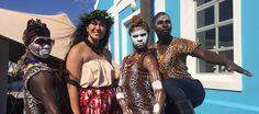 Hokulea — Hawaiʻi Students Provide Virtual Study Tour of South Africa - Hokulea