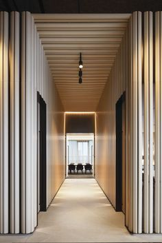 Corrs Chambers Westgarth, Melbourne / Bates Smart