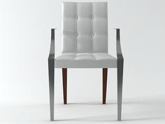 Driade Monseigneur Chair  Philippe Starck. @designerwallace
