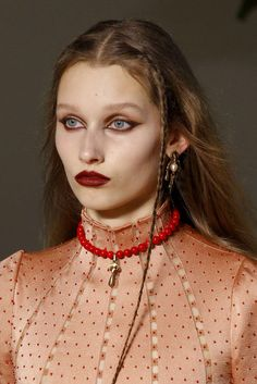 Valentino, Autunno/Inverno 2017, Parigi, Womenswear
