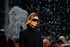 Lacoste hits the Alpine slopes at NY fashion week