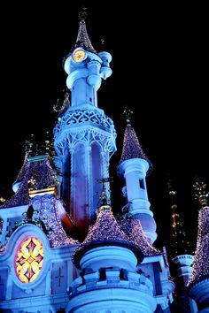 The Cherry Blossom Girl - Chistmas Disneyland paris 22