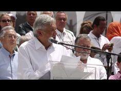 Discurso de #AMLO de la marcha del 22 de septiembre (+lista de reproducc...