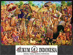 MEDIA HUKUM INDONESIA: Q-MHI Daily Brief-Weekend edition