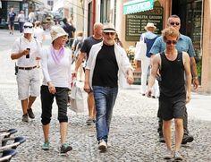 #portofino #celebrity #passeggiata