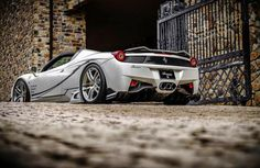 Best car photos: Rowen Ferrari 458 Spider  http://myspin.com.au/clubs/40/show-post/423-weekly-best-car-photos-6/  #carpics #cars #bestcars #supercars #bestphotos #Rowen #Ferrari #Spider