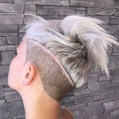 #tagliedettaglicinisello #grey #davinesnorthamerica #davinesitalia #vibrachrome9.1 #hairtattoo #hairgrey  #haircut #quandomelifai