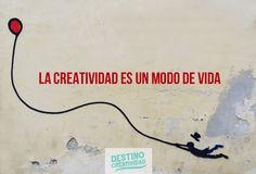 #creatividad