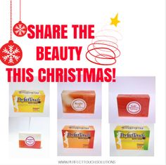 Christmas is in the Air! Share the beauty with your loved ones today!   #Zukhinicecosmetics #SharetheBeauty #SharetheLove #Perfecttouchsolutions #Giftforchristmas   Message us on Facebook or  Visit our website for more info:  www.perfecttouch.solutions?utm_content=buffer0b210&utm_medium=social&utm_source=pinterest.com&utm_campaign=buffer