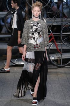 Antonio Marras- MILAN FASHION WEEK - SS15