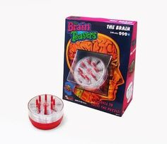 Brain Teasers and Cube Twist 19187: The Brain - Brain Teaser Puzzle -> BUY IT NOW ONLY: $30.46 on eBay!