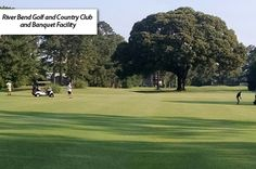 $25 for 18 Holes with Cart and a Warm Up Bucket at River Bend #Golf & Country Club in New Bern near Wilmington ($52 Value. Expires January 15, 2016!)  Click here for more info: https://www.groupgolfer.com/redirect.php?link=1sqvpK3PxYtkZGdlb4Cr