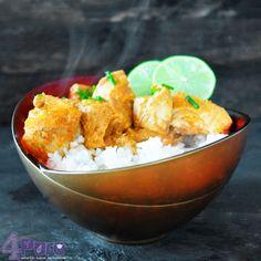Chicken Tikka Masala   4Pure #chicken #tikka #tikkamasala #masala #indian #recipe #maindish #4pure http://www.4pure.nl