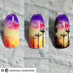 """#Repost @elena_terehova_tver (@get_repost) ・・・ Мк """"Пластика линий """" из курса """"Микс-дизайн.Базовый"""" для начинающих или нерисующих мастеров.… Nail Art Hacks, Gel Nail Art, Acrylic Nails, Pastel Nails, Monogram Nails, Galaxy Nail Art, Nail Drawing, Nail Logo, Japanese Nail Art"""