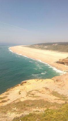 North Beach - Nazaré