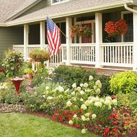 5 Essential Tips for Designing a Front Yard Garden
