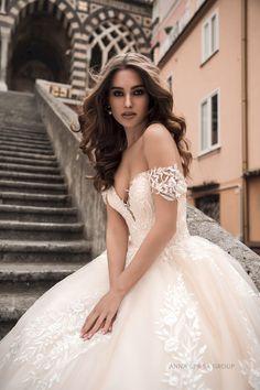 Bridal Dresses, Wedding Gowns, Flower Girl Dresses, Bridesmaid Dresses, Lace Wedding, Romantic Princess, Princess Wedding, Princess Gowns, Vintage Ball Gowns
