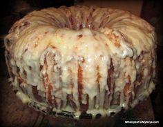 Lemon Sour Cream Pound Cake | The 10 Most Perfect Pound Cakes
