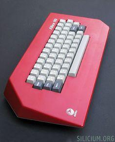 Matra Alice 90 (MC10 clone)