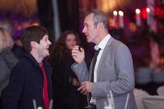 Twitter / Arcabucera: Ramsay y Stannis en la misma ...