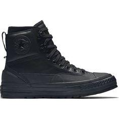 d48de19b6 Converse Chuck Taylor All Star Tekoa Waterproof Boot Size 6.5 (Black) Converse  Tekoa,