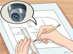 Install a Security Camera System for a House Step 1 Version 2.jpg