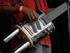 Bass Guitar | Bass Guitars You Just Gotta See | Ibanez Guitars