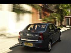 Renault - logan photo 3