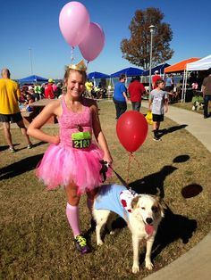 Princess Peach and Toad! Tutu and dog costume. Diy Dog Costumes, Last Minute Halloween Costumes, Creative Costumes, First Halloween, Fall Halloween, Halloween Party, Halloween Ideas, Costume Ideas, Princess Peach Costume