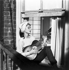 | Audrey Hepburn