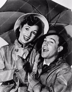 photo cute as button Debbie Reynolds G.K. Singin in the Rain 682-32