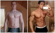 Cutting For Muscle Definition #bodytransformation #fitness #bodybuilding #workout #bodybuilder #muscle #fitness #lean #fatloss muscletransform.com
