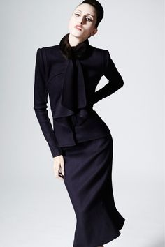 Zac Posen  Win an iPad3 - http://pinterest.com/uorlonline/competition  #womens #womensfashion #style #womensstyle #work #officewear #office #business