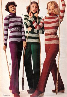 Pages of Polyester: The Sears 1974 Catalog - Flashbak