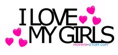 i love my daughters images - Google Search