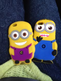 3d minion case for iPhone 5c