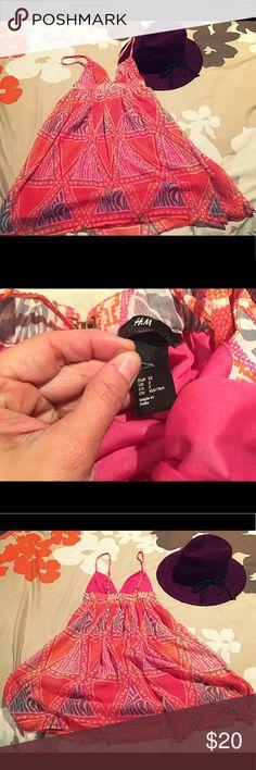 H&M sundress H&M sundress H&M Dresses