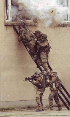 Tactical forces