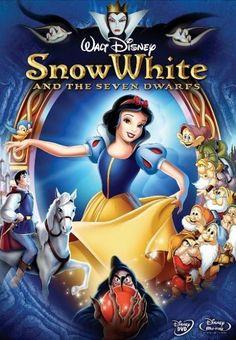 Fashion Inspiration: Walt Disney's Snow White