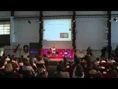 ▶ O Planeta, o teu Bairro e a tua Praia | TedxKids@CentralTejo 2013 - YouTube