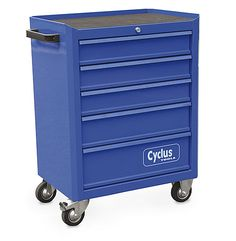 3e5a9696c7ee BIKE FIT EQUIPMENT · 720560 Tool Trolley