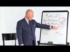 """ERIC WORRE and """"How To Recruit 20 People In 30 Days""""!!  My Network Marketing company I work with is  http://www.1502983.talkfusion.com/es/products"""