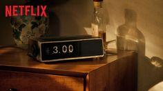 Marvel's Jessica Jones / Clock
