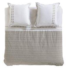 Housse de couette andalou imprime bedding pinterest for Housse de couette coquelicot