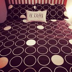 My Bed #FavPlace